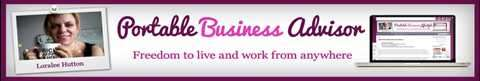 Loralee Hutton | Portable Business Advisor